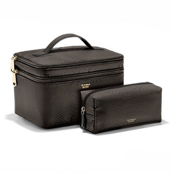 Python Train Case Duo - Victoria's Secret