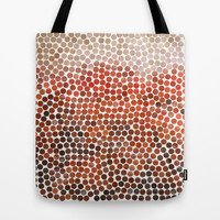 Dance 13 Tote Bag by Garima Dhawan