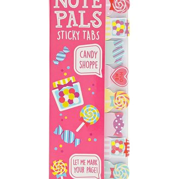 OOLY Candy Tab Set