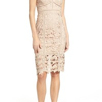 Bardot Botanica Lace Dress | Nordstrom