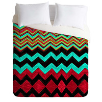 Randi Antonsen Northern Duvet Cover