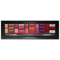 Lip Mixology Palette - SEPHORA COLLECTION | Sephora