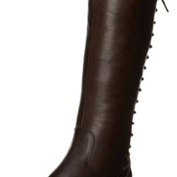 Two Lips Women's Lockdown Riding Boot