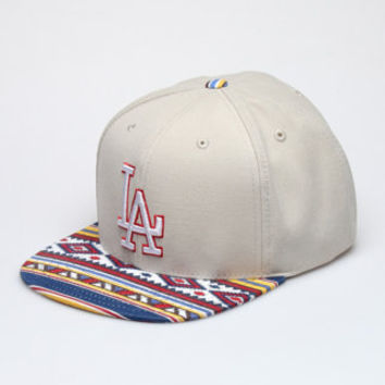 LA Dodgers Tribal Hat