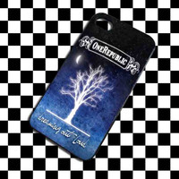 OneRepublic Dreaming Out Loud Cover iPhone Case And Samsung Galaxy Case