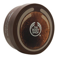 coconut body butter by the body shop