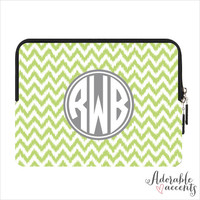 "Personalized 8"" iPad Mini Sleeve"