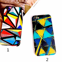 Color triangle for iphone 7 7plus 6 6s 6plus 6s plus 170113