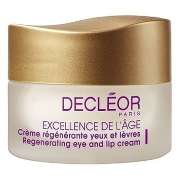 Decleor 'Excellence de L'Âge' Regenerating Eye & Lip Cream