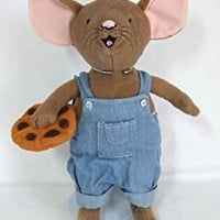 If You Give a Mouse a Cookie Plush Doll By Kohls by Kohl's Cares