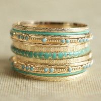 still waters bangle set at ShopRuche.com