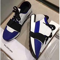DCCKB62 BALENCIAGA fashion casual shoes