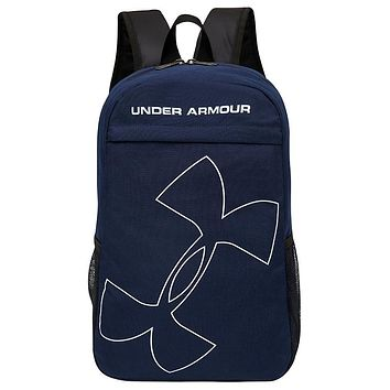 Trendsetter Under Armour Casual Shoulder Bag School Backpack Travel Bag