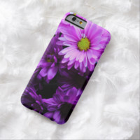 Purple Daisy Bouquet iPhone 6 Case