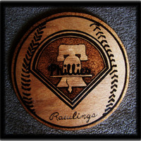 Sports Logo Plaque, Man cave gifts, sports logo gifts,Vikings,sports gift,sports plaque,sports coaster,mens jewelry,mens gift ideas,man gift