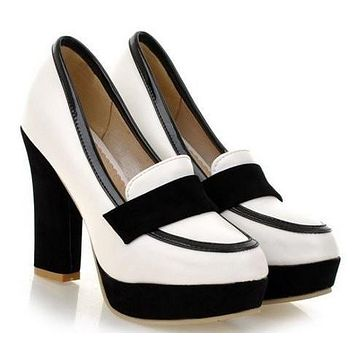 ladies high heel shoes women sexy dress footwear fashion lady female brand pumps hot sale EUR size 34-43