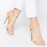 Truffle Collection Rita Strappy Heeled Sandals