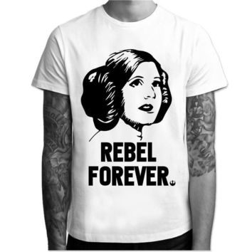 Star Wars Force Episode 1 2 3 4 5  the last jedi Summer Fashion  king T Shirt Men's High Quality Tops Tees Custom male t-shirt Printed clothing AT_72_6