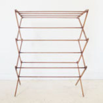 Montgomery Rag Antiques & Textiles - Shop - Drying Rack