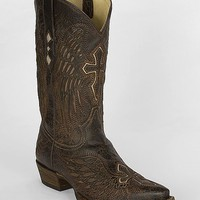 Corral Vintage Wing Cowboy Boot