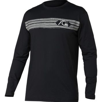 Quiksilver - Off The Wall 2 LS Surf Shirt