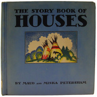 The Story Book of Houses, 1933