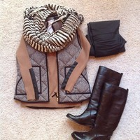 Daily New Fashions: Adorable Winter Teen Outfits by Daily New Fashions