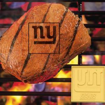 New York Giants Fan Brands