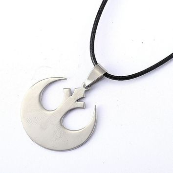 Star Wars Rebels Metal Alloy Necklace