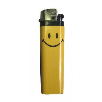 SMILEY LIGHTER. - ACCESSORIES