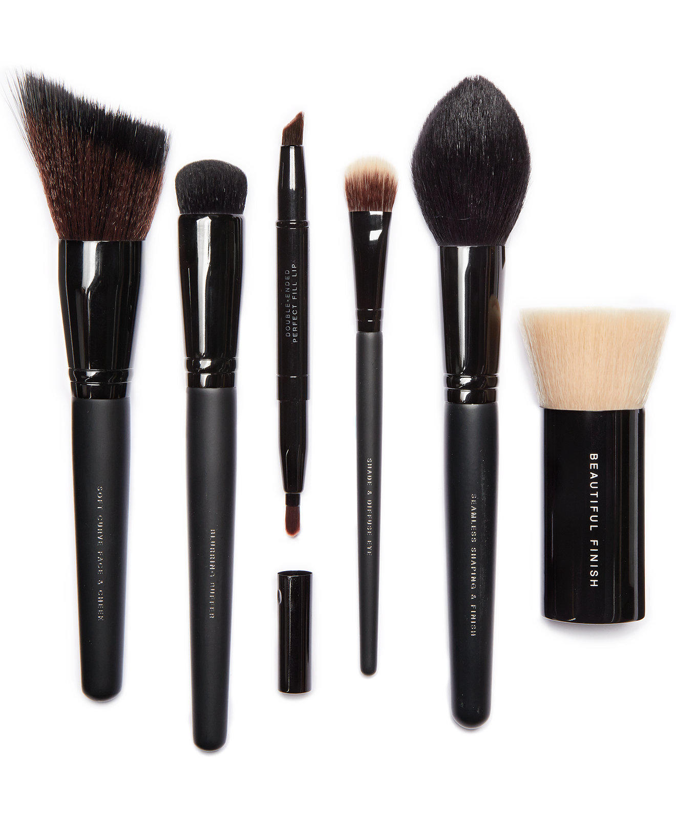 Bare Escentuals Bareminerals Brush Macys Beauty Scene