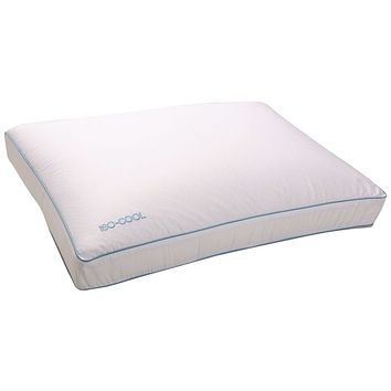 Side Sleeper Memory Foam Pillow with 100% Cotton Cover - Standard size