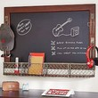 Storage/Organizational Chalk Board