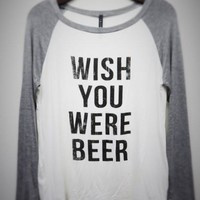 Wish you were beer tank in Ivory