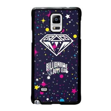 BILLIONAIRE BOYS CLUB BBC DIAMOND Samsung Galaxy Note 4 Case Cover