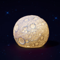 Moon Lamp | Firebox.com - Shop for the Unusual