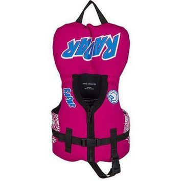 MDIGJ3R Radar AKEMI Toddler Life Vests