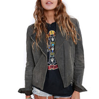 The PERFECT Leather Jacket - Vintage