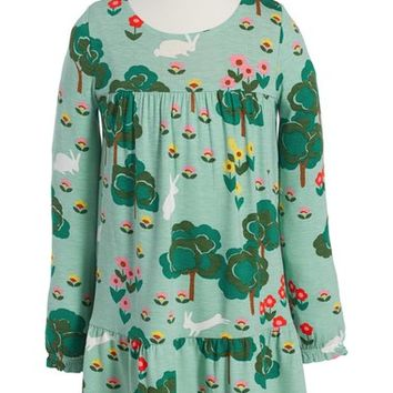 Mini Boden 'Down in the Meadow' Dress (Toddler Girls, Little Girls & Big Girls) | Nordstrom