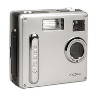POLAROID PDC5070 5.1MP DIGITAL CAMERA - Reconditioned
