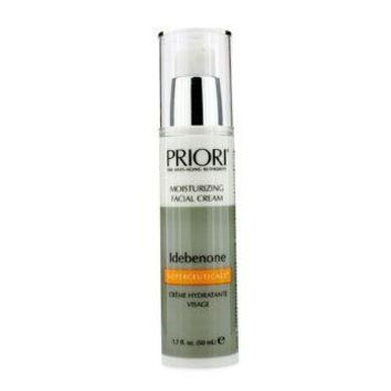 Priori Idebenone Moisturizing Facial Cream (Salon  Product) Skincare