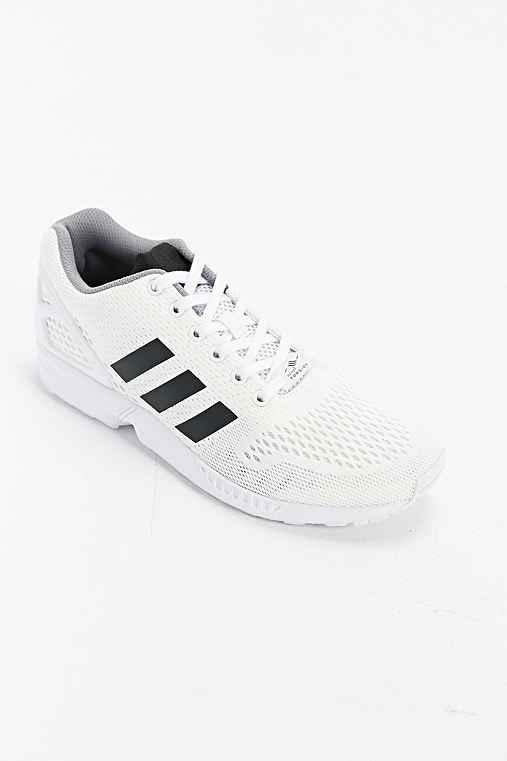 adidas Originals ZX Flux Mesh Running from Urban Outfitters f3a56ceafb27