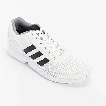 adidas Originals ZX Flux Mesh Running Sneaker-