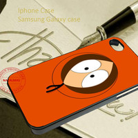 Kenny south park For iPhone 5/5S/5C/4/4S, Samsung Galaxy S3/S4, iPod Touch 4/5, htc One X/x+/S
