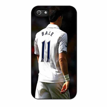 gareth bale from real madrid fc cases for iphone se 5 5s 5c 4 4s 6 6s plus