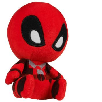 Marvel Movie Deadpool 20cm Plush