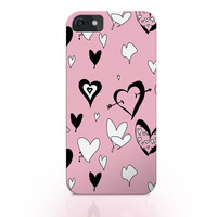Love iphone 3d case, 3d printed case for iphone, women iphone case, gift for girl, woman gift, love iphone 6 case, iphone 5s case, iphone 4s