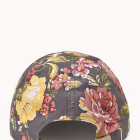 Flower Child Baseball Hat
