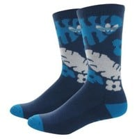 adidas Gonz Hawaii Sock - Men's at CCS