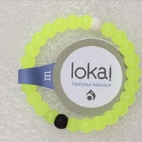 New Arrival Lokai Milk Yellow Color On Sale . (Best For Gifts )
